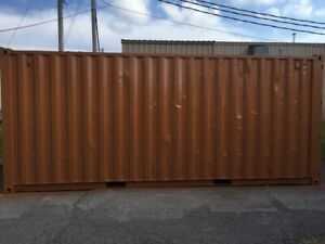 20ft Storage Container Ccr13934