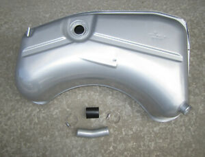 1966 1970 Buick Riviera Gas Tank Fuel Tank With Filler Neck New Free Shipping