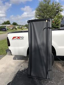 Full size Pick Up Truck Bed Cover