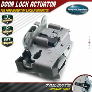 Liftgate Door Lock Actuator For Ford Expedition Lincoln Navigator 97 05 940 118