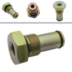 Air Test Fitting Tool For Ford 6 0l Powerstroke High Pressure Oil System Ipr Usa