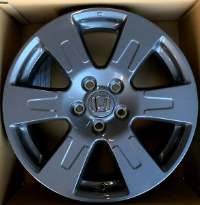 Honda Ridgeline 2020 Oem 18 Wheel 64105 T6zap2 Original Factory Finish