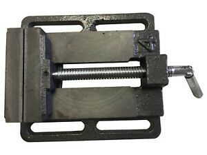 4 Drill Press Vise Shop Tools Heavy Duty