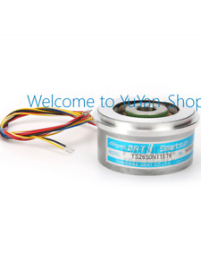 1pc New Tamagawa Ts2650n11e78 Resolver Encoder By Dhlor Ems vb69 Ch