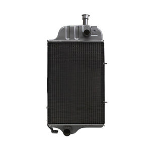 New Radiator For John Deere 310 Indust const 310a Indust const At32527