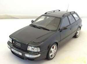 Otto Audi Rs2 Avant 1 18 Scale Car