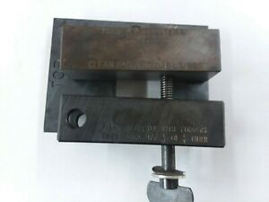 Sunnen Ag 299a Pin Setting Fixture For Ag 300 Precision Gauge Rod Honing Machine