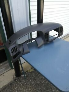 1997 2003 Ford F150 Expedition Dash Pad Oem Bezel Oem 97 98 99 00 01 02 03