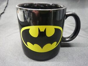 Batman Coffee Mug - Ceramic