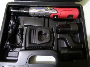 Acdelco 3 8 Cordless Ratchet Wrench 55 Ft Lbs Arw1208