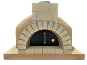 Wood Fired Pizza Oven 35 Residential Insulated Pizza Oven
