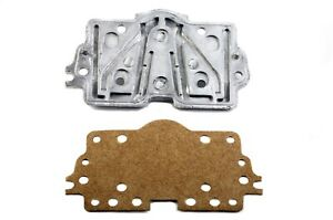 Holley Performance 134 9 Secondary Metering Plate