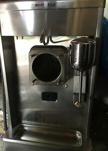 Taylor Milk Shake Machine 490 33 With Spinner