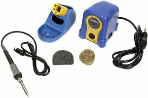 Hakko Fx888d 29by p Digital Soldering Station 70w 120vac Authentic Version