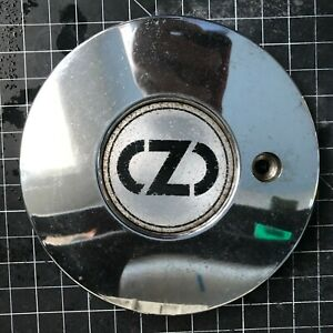 Oz Turbo Wheel Center Caps vintage Oz Racing Genuine