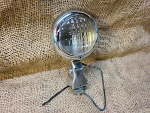 Vintage Pioneer 400 Back Up Light Accessory Backup Lamp Gm Ford Chevy Buick Gmc