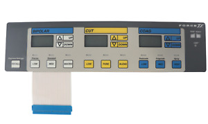Replacement Valleylab Force Fx Fx c Electrosurgical Unit Esu Front Panel Keypad