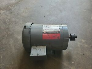 Us Electrical F020 Unimount 125 Enclosed High Efficiency Motor 1730 Rpm 1 1 2 Hp