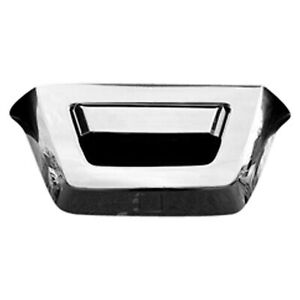 07 08 09 2010 2011 2012 2013 Gm Chevy Avalanche Chrome Tailgate Handle Cover
