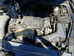 123k Mile Mustang Engine 2 3l Ecoboost Turbo 16 17 Motor