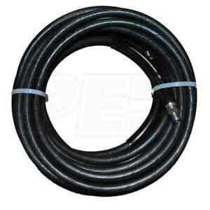Single Wired Hose 3 8x100 4000 Psi For Pressure Washer
