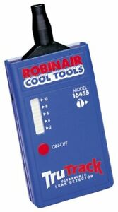 Robinair 16455 Trutrack Ultrasonic Leak Detector