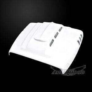1997 2006 Jeep Wrangler Tj Agg Style Functional Heat Extraction Hood
