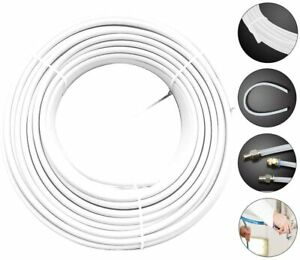 5 16 Od Clear Pneumatic Air Line Air Brake Tubing Nylon Air Hose 10meter