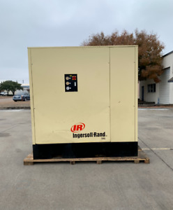2000cfm Ingersoll Rand Cycling Compressed Air Dryer 1318