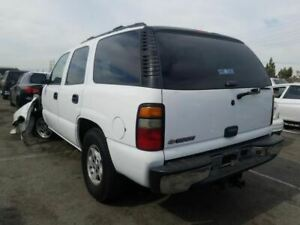 Front Seat Bucket bench Seat Opt Ae7 Center Fits 03 06 Avalanche 1500 1323880
