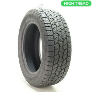 Used 275 55r20 Hankook Dynapro At2 113t 9 5 32