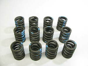 12 New Out Of Box Vs 963 Engine Valve Spring 1975 1985 Chevrolet Bbc 454