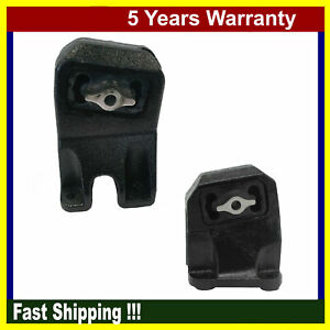 Engine Motor Mount For Dodge Ram 1500 02 05 4 7l Set 2pcs New