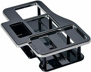 Carmate Drink Holder Console Table For Hiace Black Nz516 Car Accessories Storage