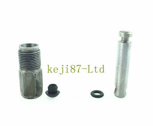 Parts Auto Jack Oil Pump Parts Hydraulic Vertical Small Cylinder Piston Plunger