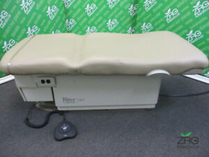 Midmark Ritter 223 Power Exam Table Hi low Barrier free W Reupholstering
