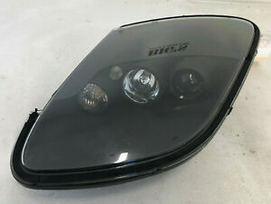 2008 2012 Tesla Roadster Left Headlight Used Oem 826190