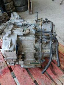 2000 2002 Honda Accord 3 0l At Automatic Transmission B7xa