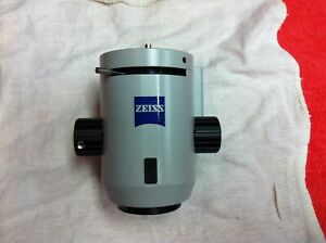 Zeiss Beam Splitter For Opmi Microscope Fine Condition