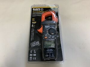 Klein Tools Cl700 True rms Rough Clamp Meter