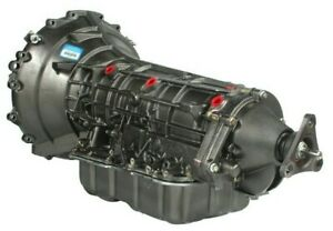 Ford Explorer 5r55s 5r55w 2002 2010 2wd 4x4 Remanufacture Dyno Transmission