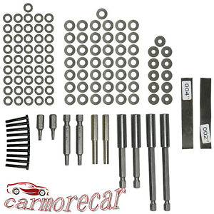 Injector Tune Up Shim Kit For 7 3l Powerstroke 94 03 W Special Tools To Install
