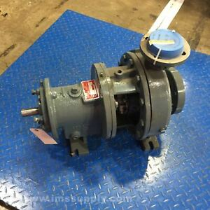 Gusher Pcl2x3 10seh c b bp Stainless Steel Centrifugal Pump Usip