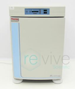 Thermo Forma Series Ii 3110 Water Jacketed Co2 Incubator