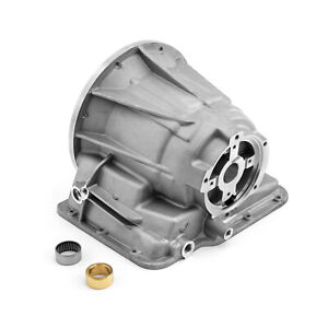 Gm Powerglide Aluminum Transmission Case Only W Roller Bearing Sfi Approved