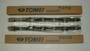 Tomei Ta301a Ns05c Poncams For Nissan Rb26dett Type B 262 Skyline Gt R Cams
