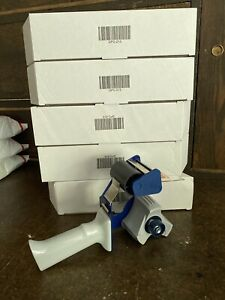 5 Tape Gun Dispenser handheld Lightweight Heavy Duty New 5 Tape Dislensers