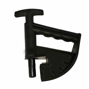 Tire Changer Universal Rim Clamp Drop Center Bead Press Tool