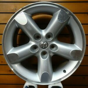 2006 2008 Dodge Ram 1500 20 Factory Oem Wheel Rim 5jy53pakab 2267