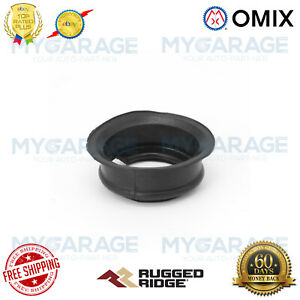 Omix ada For 41 53 Willys jeep 134ci Engine Air Intake Hose Horn To Carburetor